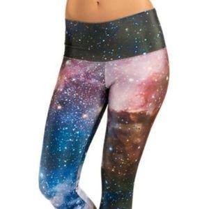 Noli Yoga Wear Galaxy Leggings Noli XS